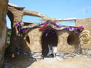 cob play house