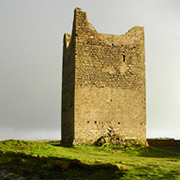 easkey castle