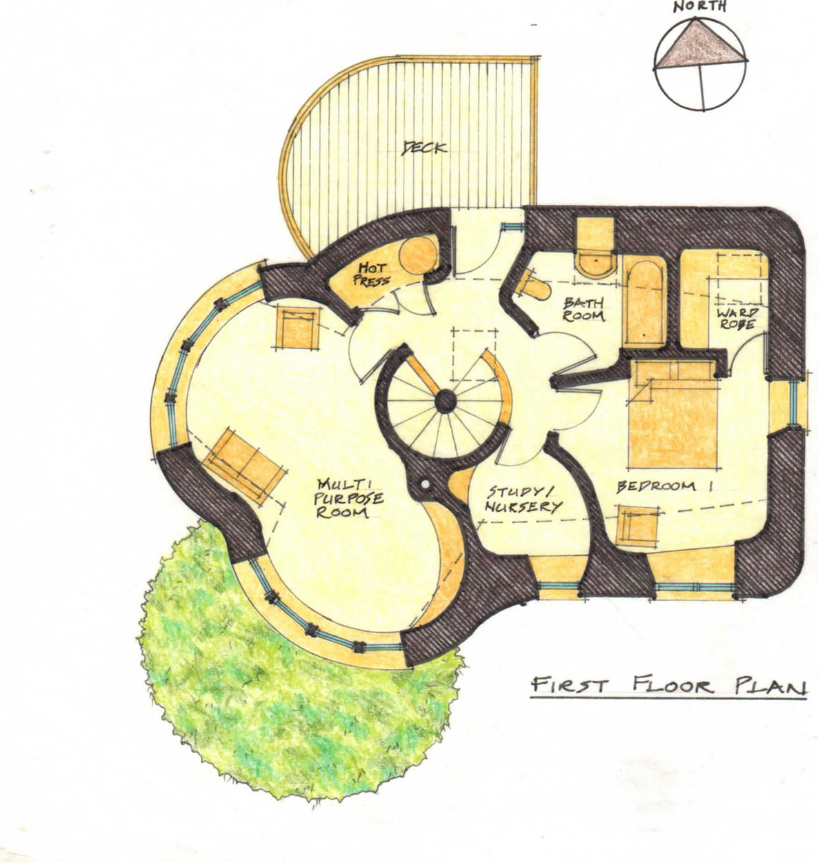 Top Cob House Floor Plans 1186 x 1251 · 245 kB · jpeg