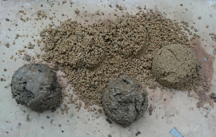 mortar mix 3